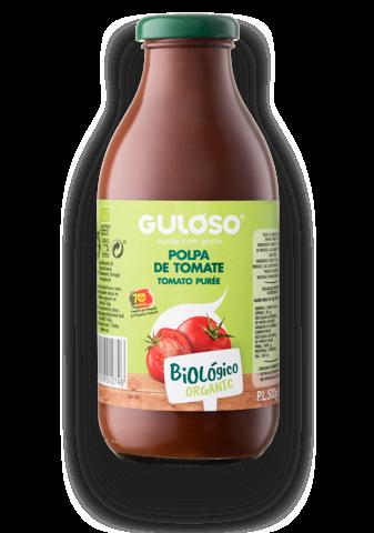 Polpa de Tomate Guloso  500ml