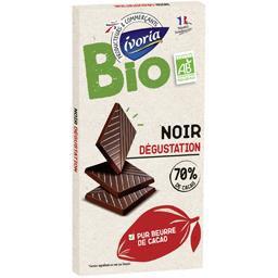 Chocolate Preto 70% Ivoria Bio  1un