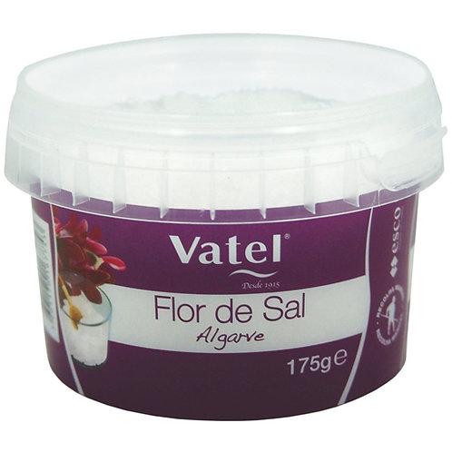 Flor de Sal Algarve Vatel |175gr