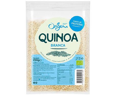 Quinoa branca Bio Origens |250gr