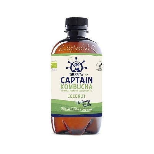 Kombucha Coco Captain Bio   400ML