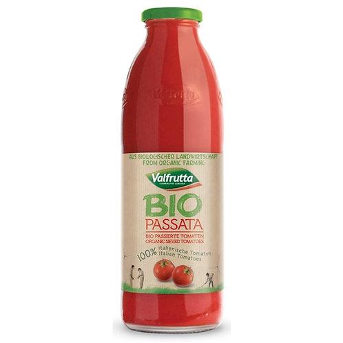 Polpa de Tomate Bio Valfrutta  700gr