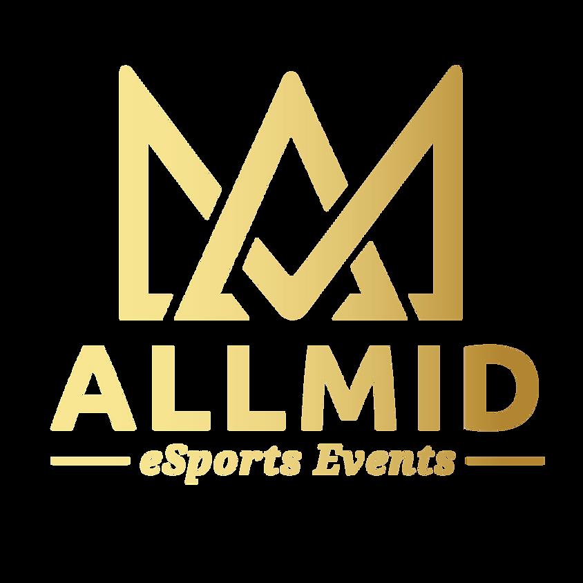 Online Rocket League & Fortnite Tournament