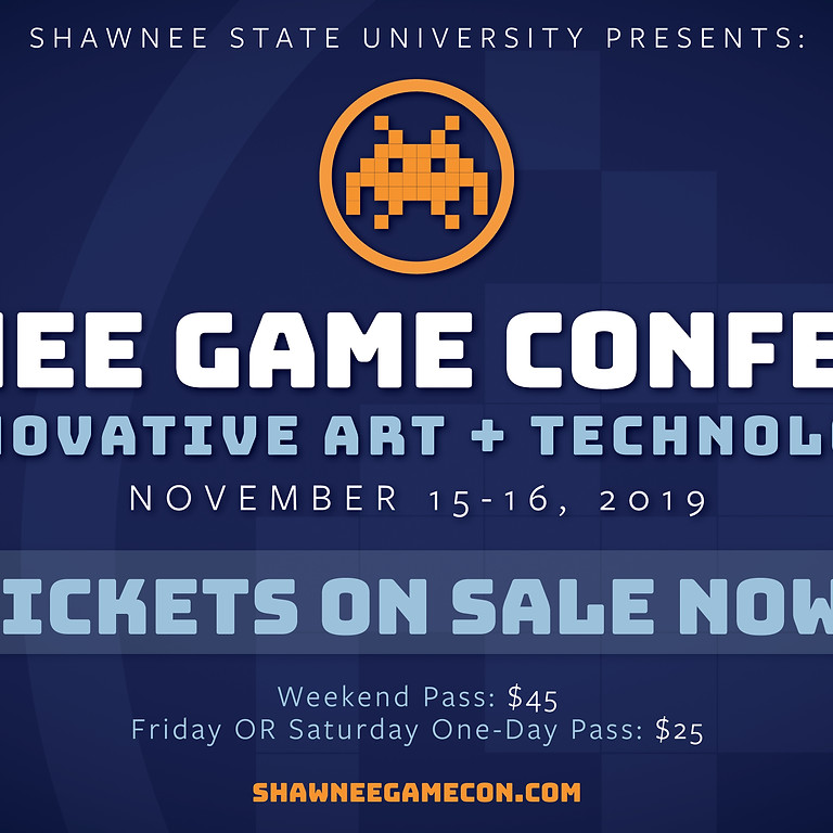 Shawnee Game Conference