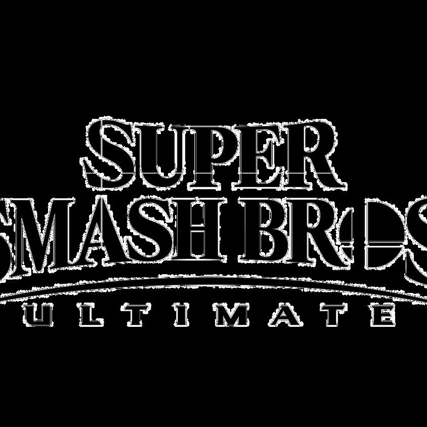 In-Person Smash Ultimate Singles Tournament