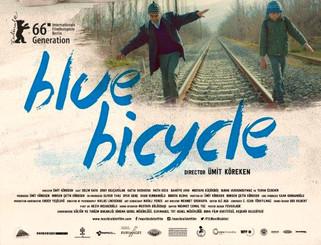 BERLINALE: Blue Bicycle im Wettbewerb Generation Kplus