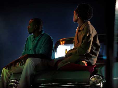 PAN AFRICAN FILM FESTIVAL: Kenyan comedy The Captain of Nakara set to premiere L.A
