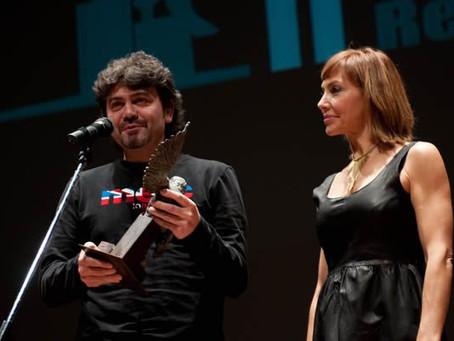 REINO DE LÉON: propios y extraños gewinnt den Zuschauerpreis