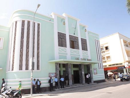CINEMA RELEASE: The Captain of Nakara startet mit über 30 Kopien in verschiedenen Großstädten Ost-Af