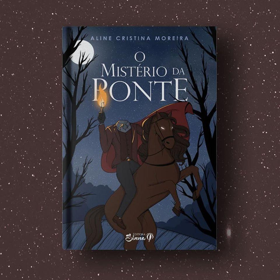 O MISTÉRIO DA PONTE