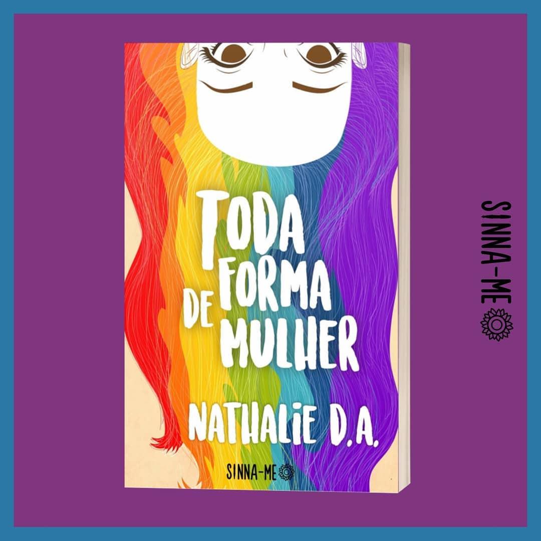 TODA FORMA DE MULHER