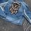 Thumbnail: Fringy Gold Jacket