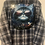 Thumbnail: Cosmic Kitty Flannel