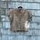 Thumbnail: Peace Shortsleeve Flannel
