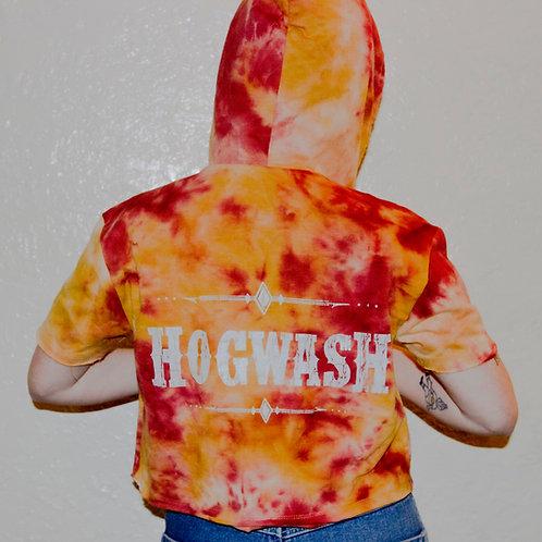 Cropped HOGWASH Sweatshirt