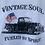 Thumbnail: Vintage Soul Tanks