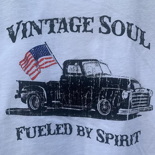 Vintage Soul Tanks