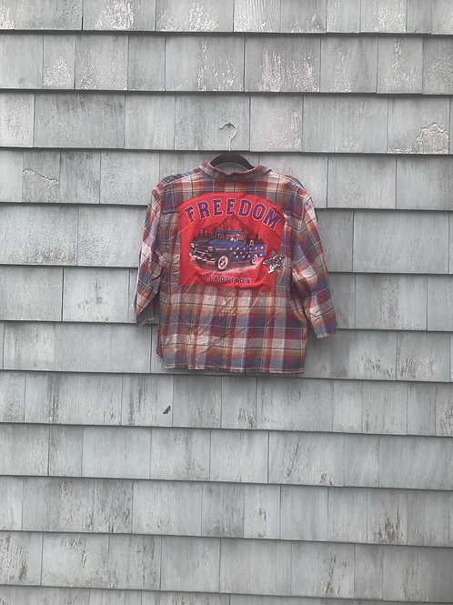 Freedom Flannel