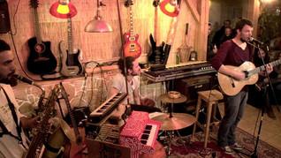 Captation Multicam / Concert du Danny Buckton trio