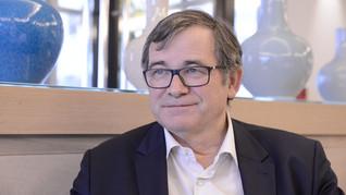 Vidéo / Interviews à Saint Malo (35) / Congrès Adapei
