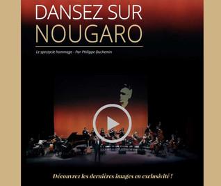 Mailing / Dansez sur Nougaro