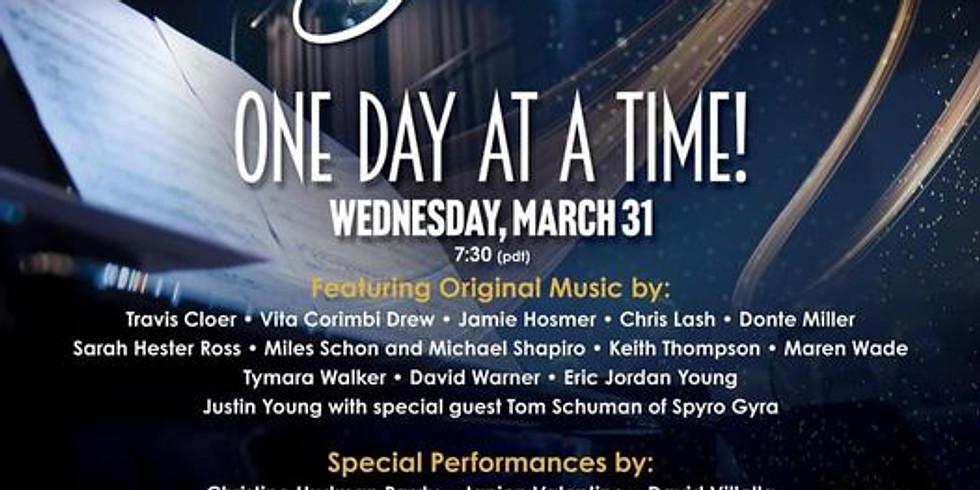The Composers Showcase Las Vegas
