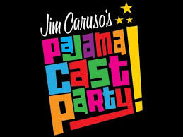Jim Caruso's Pajama Cast Party Live