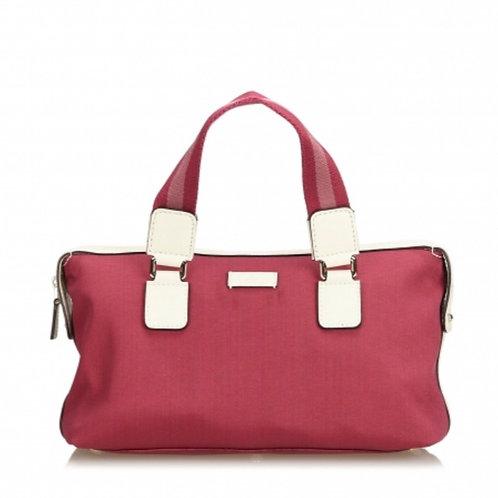 Gucci Nylon Women's Shoulder Bag