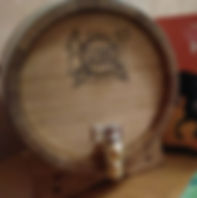 Бочка Сысоев | Фракционная перегонка | Бочка дубовая | Азбука Винокура