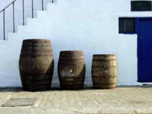 бочка|производство виски|азбука винокура
