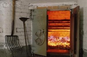 торф печь|производство виски|азбука винокура