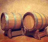 дубовые бочки для самогона виски кальвадоса