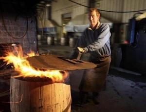 обжиг|производство виски|азбука винокура
