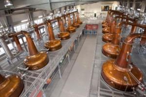 дистилляция|производство виски|азбука винокура