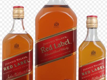 «Домашний бленд виски – учимся у шотландцев»