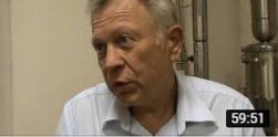 Интервью с основателем компании Изобретатель  Владимиром Смирновым. Азбука Винокура