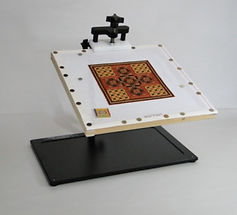 Lap Stand or Table Stand | Needlework System4