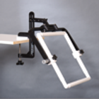 Needlework System4 | Table Clamp Stand with Q-Snap Holder