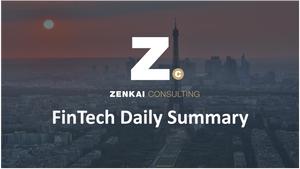 FinTech Daily: Top Seven Fintech Startups to Follow