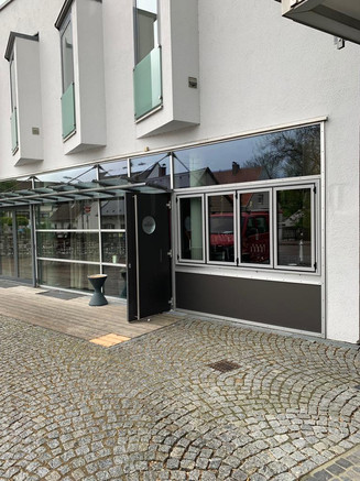 Glas Metall Lehmeier Dachau