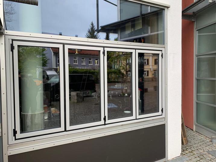 Ausgabefenster