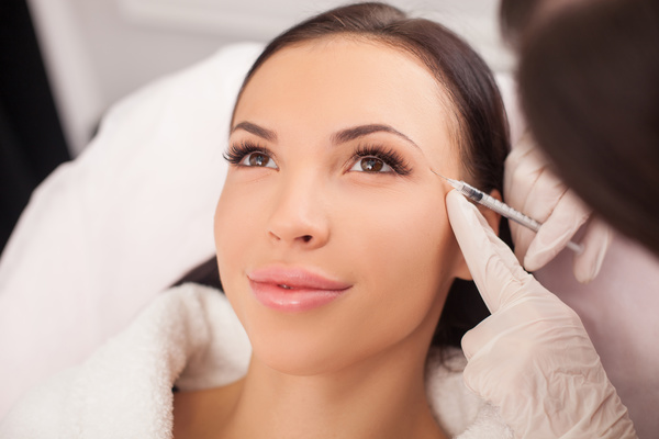 Eye-Beauty-Botox-Injection-Stock-Photo-0