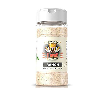 Flavor God Ranch Seasoning