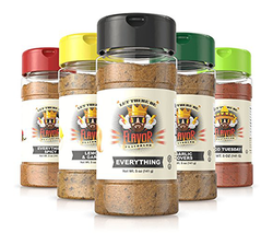 Flavor God Seasonings - Fan Favorite