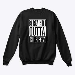 Straight Outta Club FITz