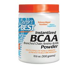 Instantized BCAA