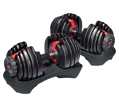Boxflex Dumbbells
