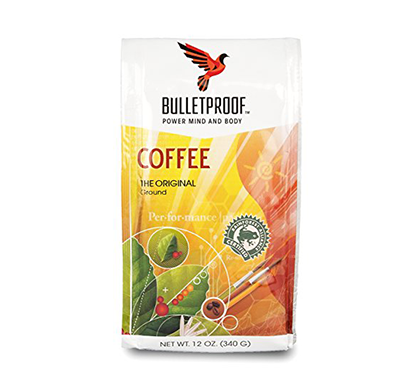 Bulletproof Original Ground Coffee