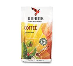 Bulletproof Original Ground Coffee