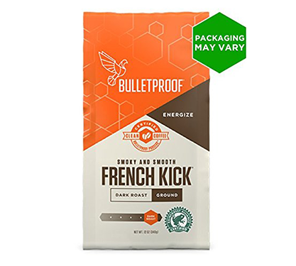 Bulletproof Coffee French Kick